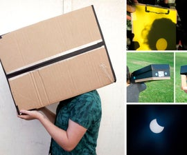 16 Ways to View the Eclipse