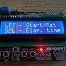 Arduino Stopwatch