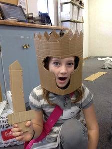 Cardboard Army