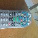 Remote Control Update