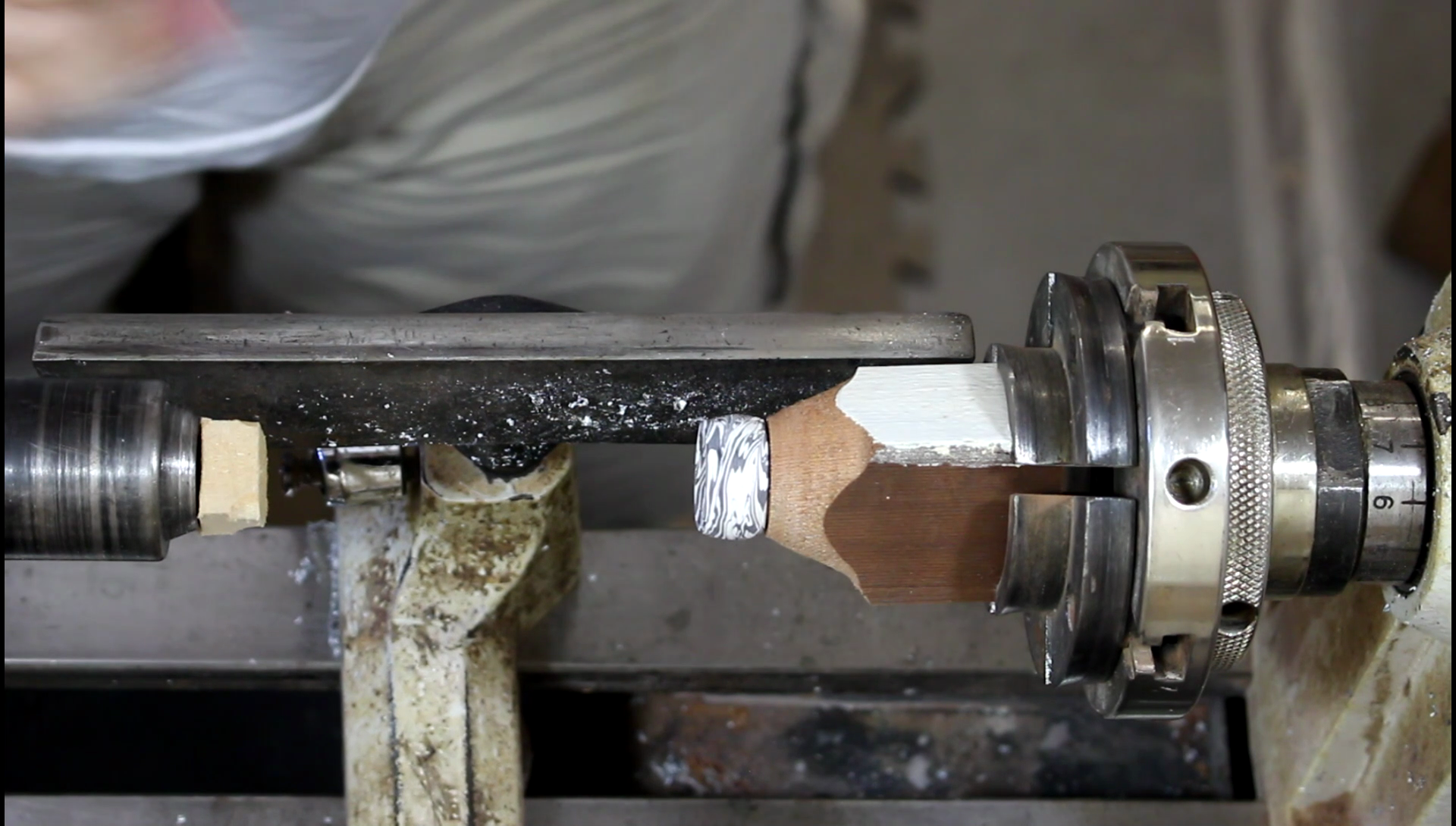 Picture of Ring Turning