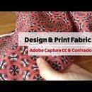 Design and Print Fabric