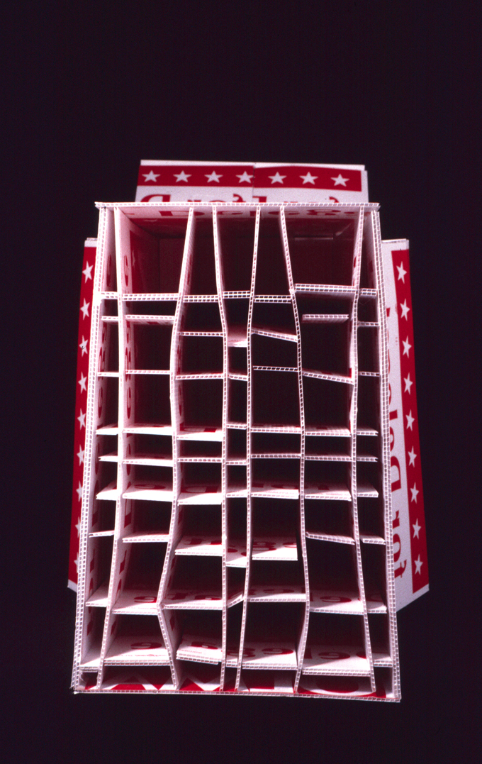 Picture of Support Structure