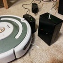 Super Simple Arduino Powered Roomba Scheduler