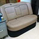 gear head bench seat
