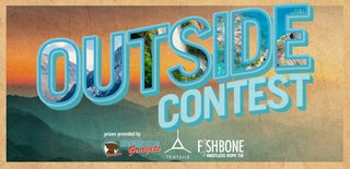 Outside Contest