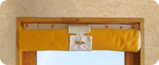 Picture of Where and How Can You Use a Kume Curtain?