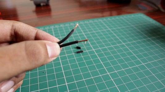 Tinning Wire