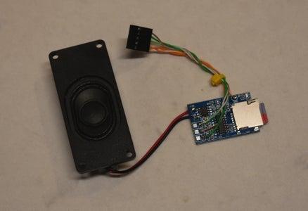 Hardware - Audio Module