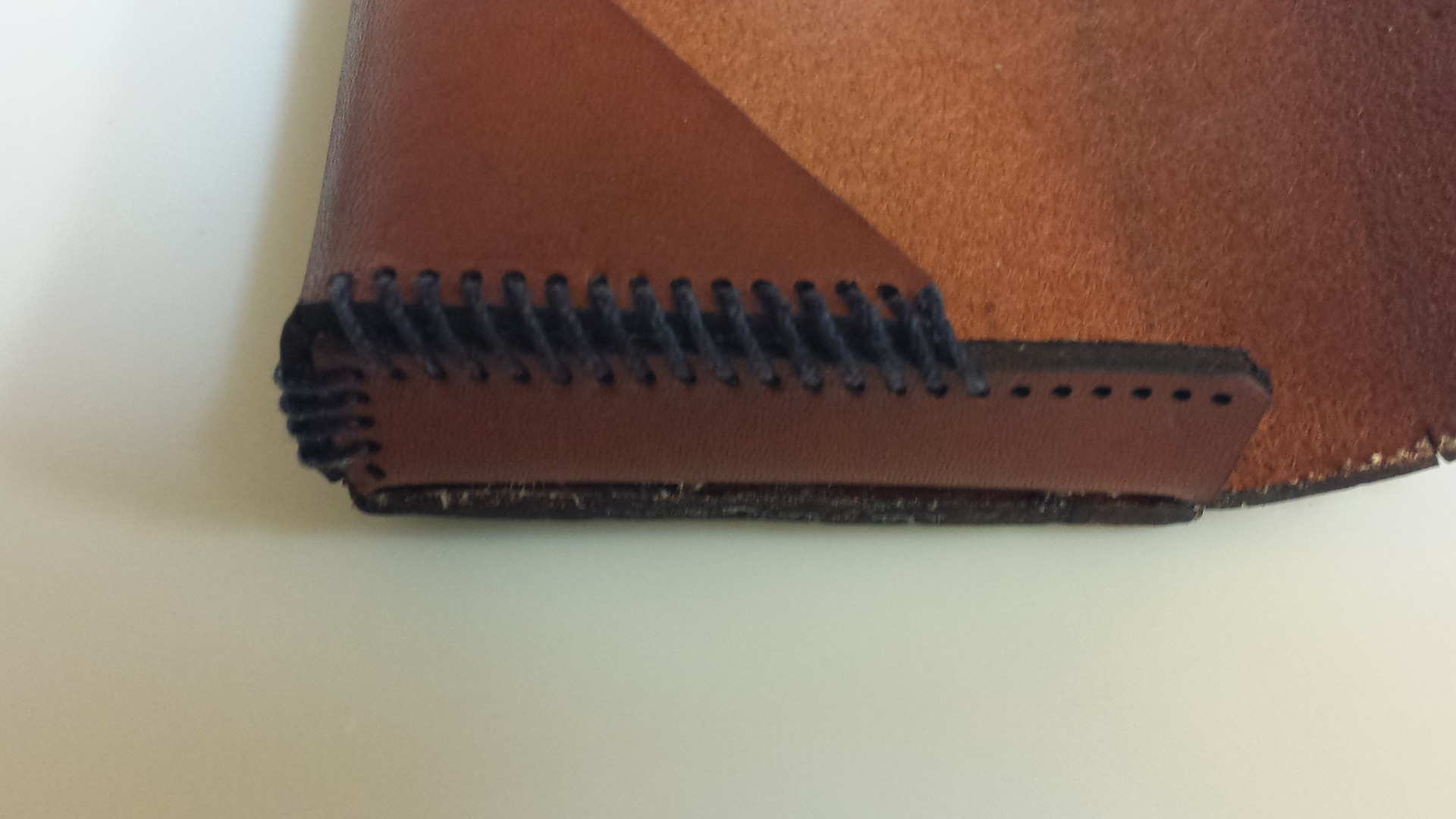 Picture of Sewing and Side Panels