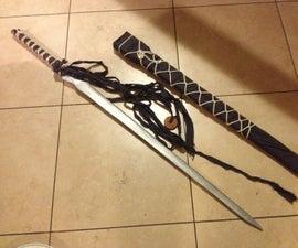 Halloween 2012 Sword