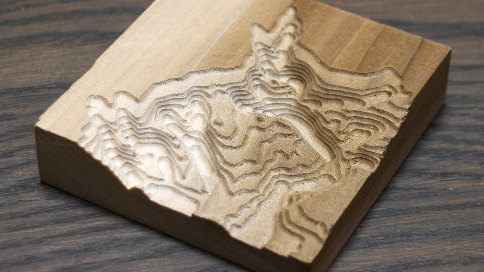Picture of How to Run a Desktop CNC Mill