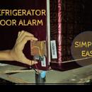 Refrigerator Door Alarm