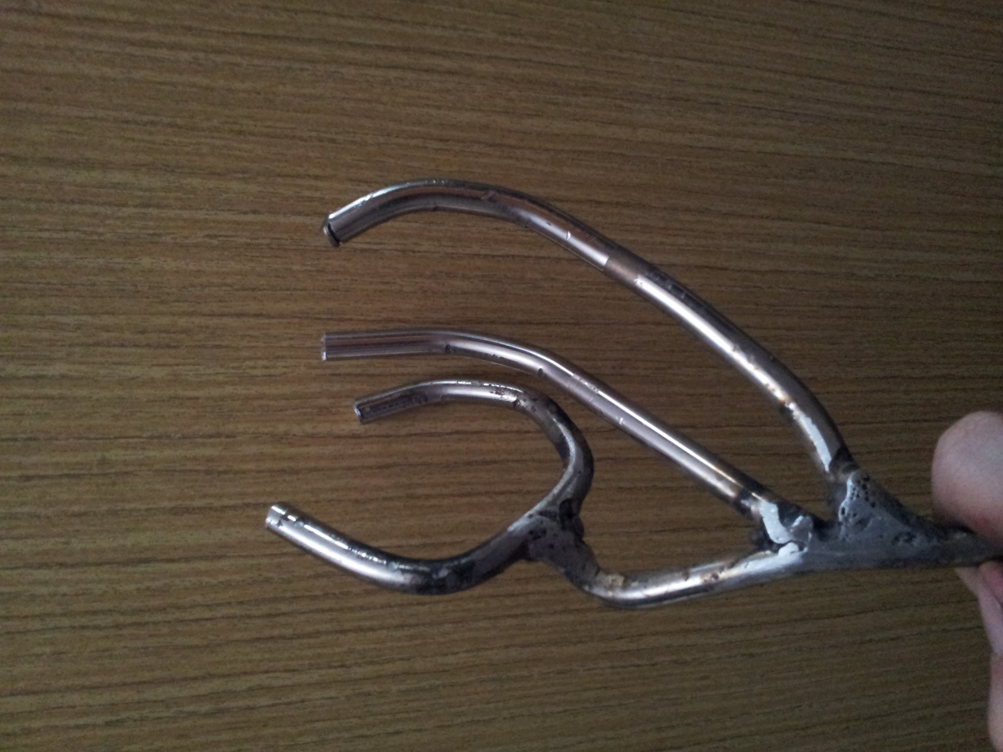 Picture of Step:3 Welding Others Fingers