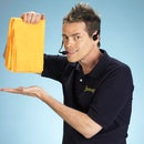Scariest Costume Ever: Go As Vince Offer