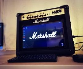 Marshall Computer