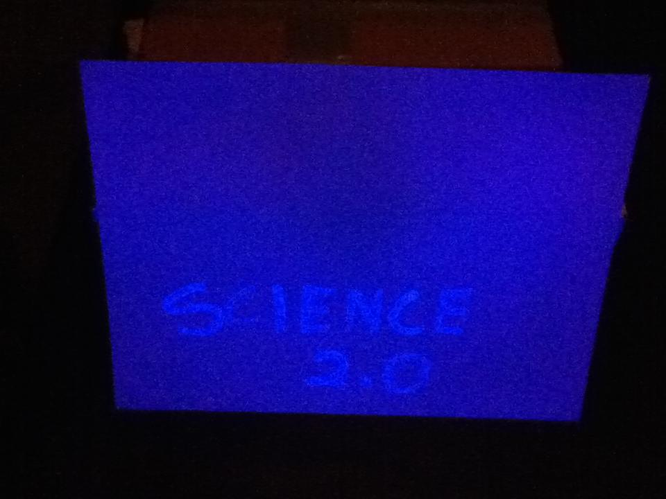 Picture of Fluorescence