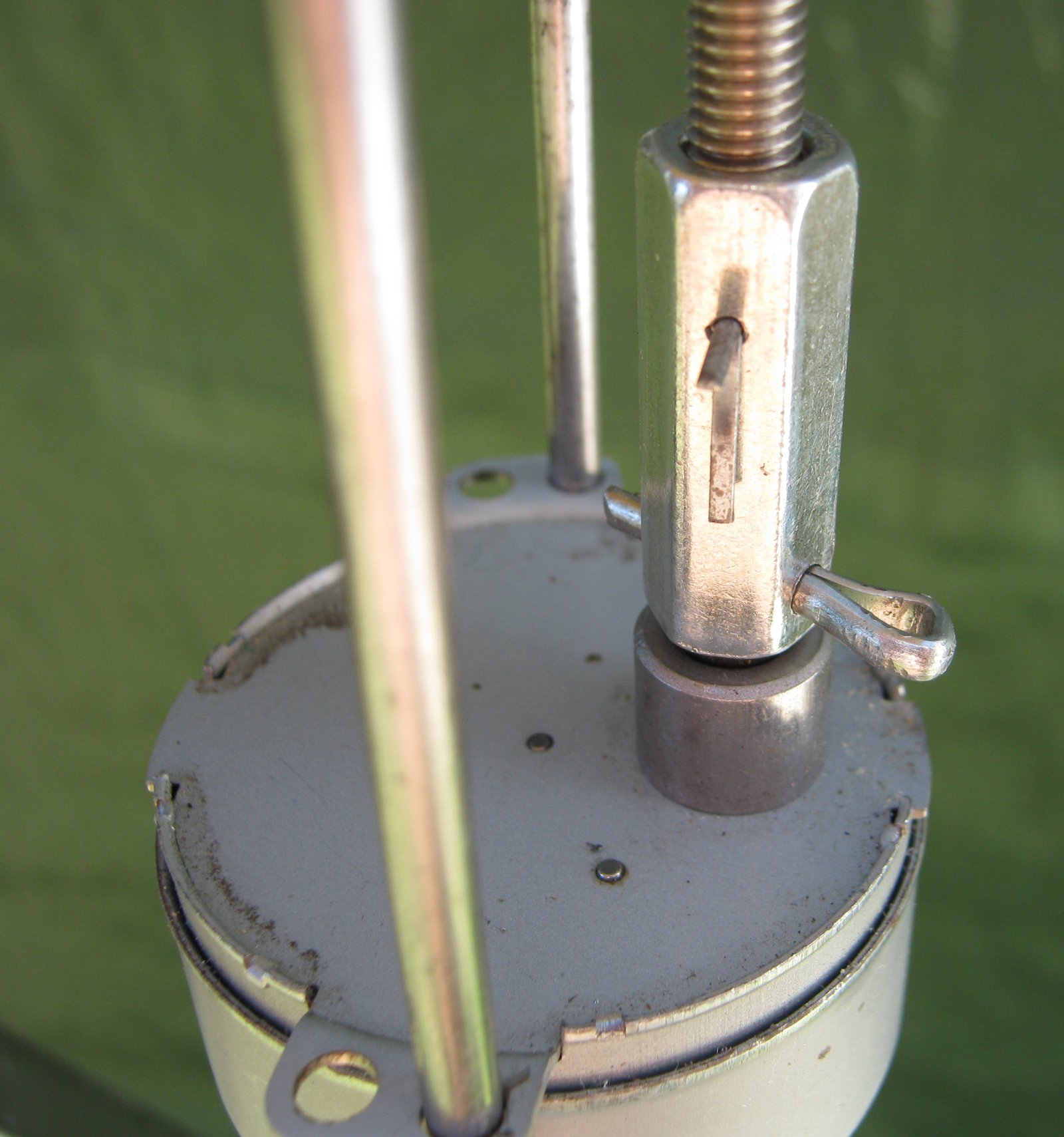 Picture of The Motor