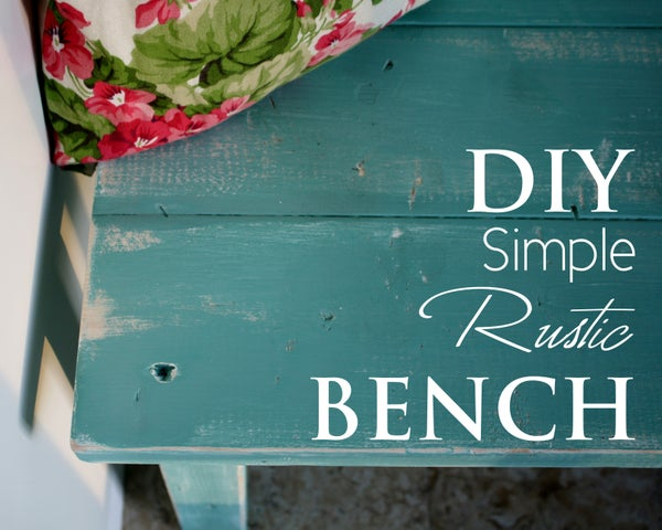 Distressing Wood Furniture for an Antique Look
