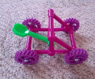 3d print catapult