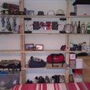 Big Shelves, small tools