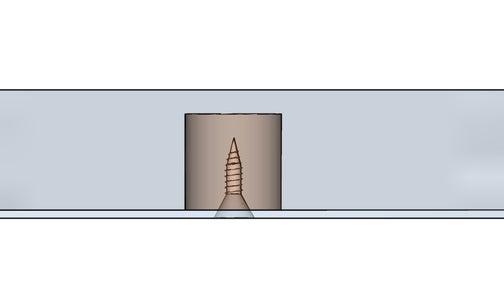Bed Slat Support & Diagonals