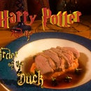 Harry Potter and the Order of the Duck