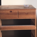 How to Upcycle Old Drawers Into a Chabudai