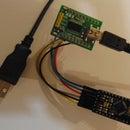 Program Arduino Pro Mini with FTDI FT232RL