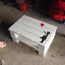 Little Banksy Table