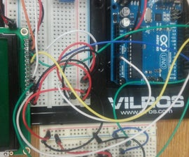 Arduino Thermostat