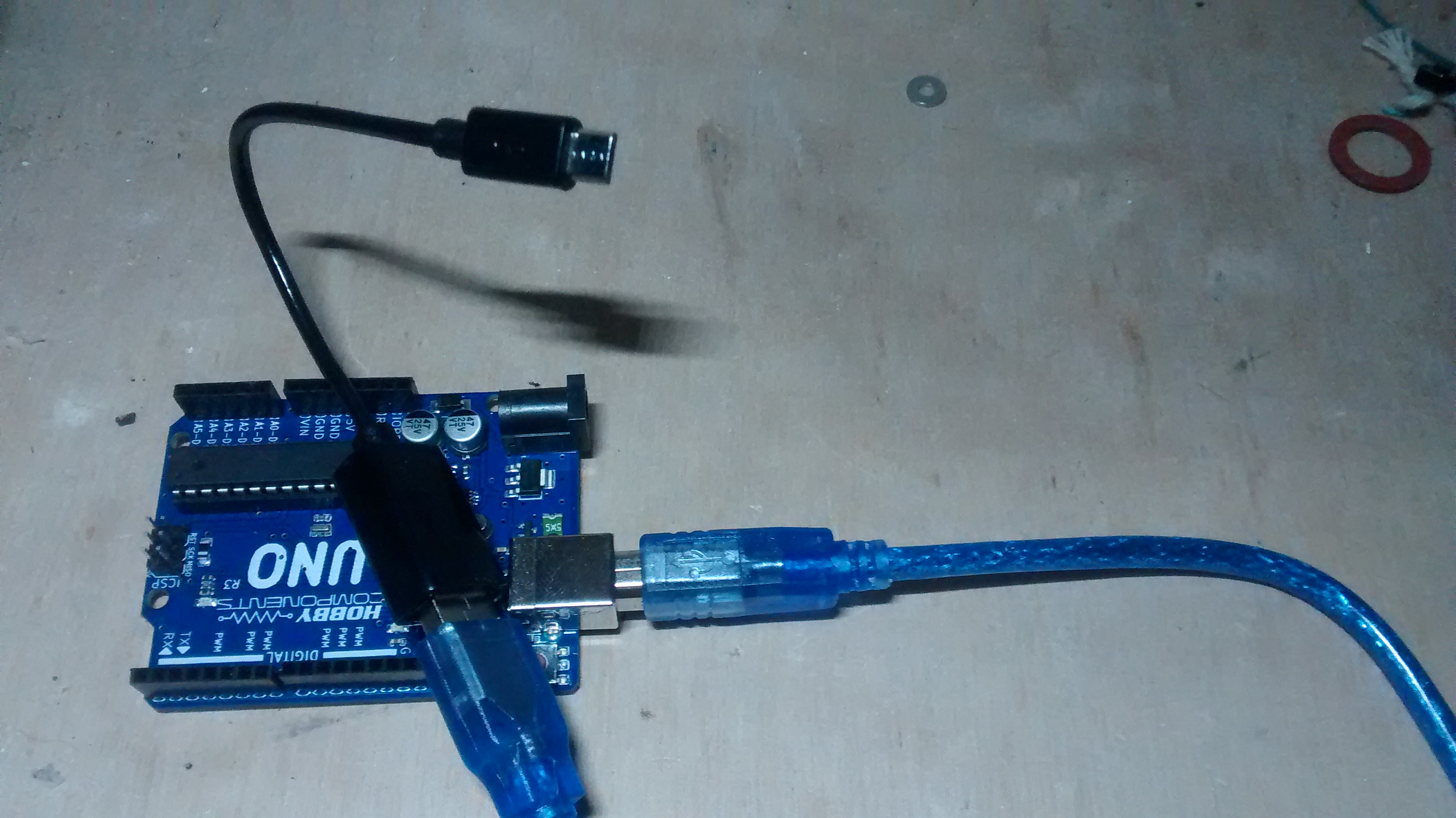 Picture of USB #2