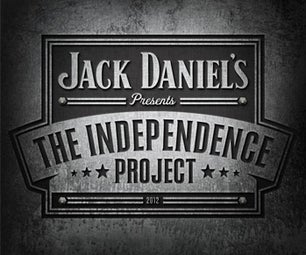 Jack Daniel's Independence Contest Entry