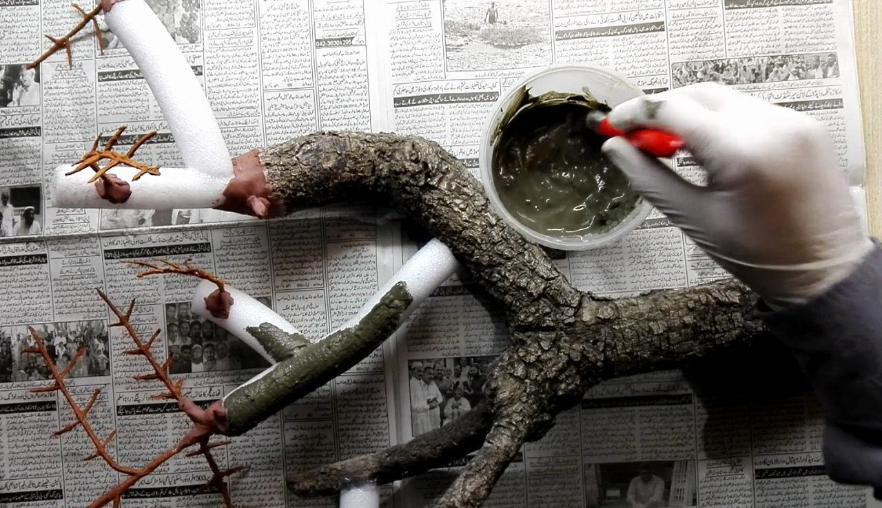 Picture of Branches Making