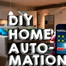 Voice Control Home Automation System