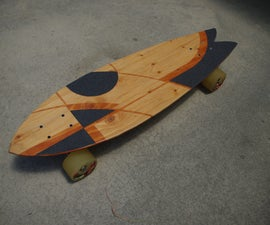 How to Make a Beach Cruiser Board (With Step-by-Step Theme Music)