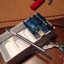 Arduino Meet iPhone Enclosure