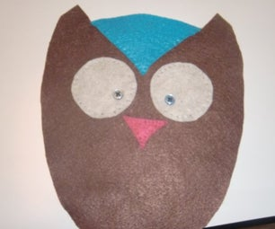 Sewing the Owl