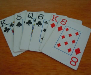 The Interactive Card Problem (Hard)