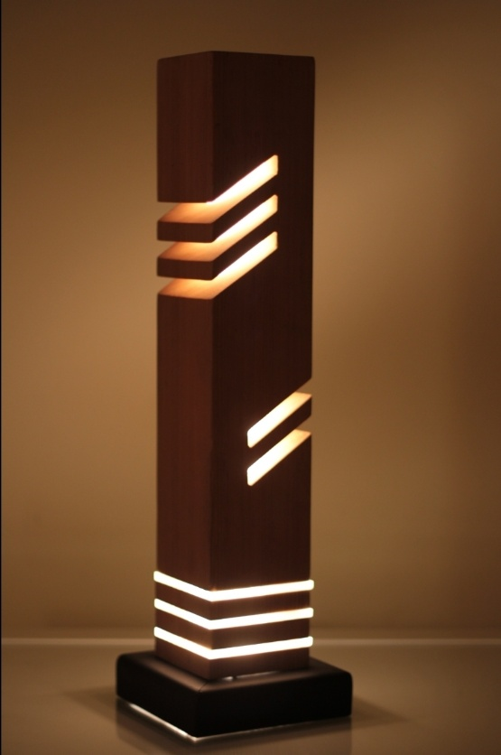 Picture of Modern Decorative Table Light