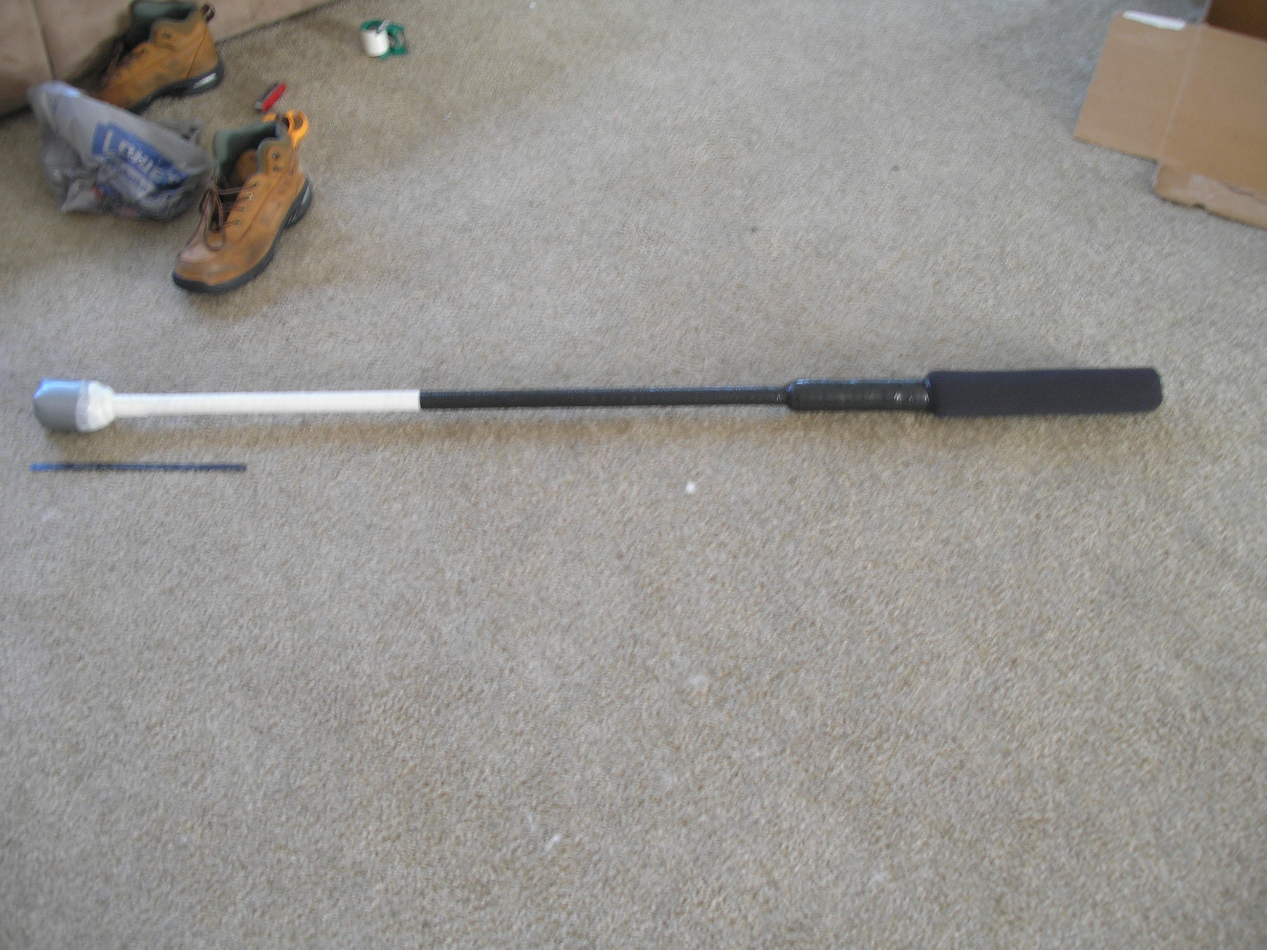 Picture of Amtgard Hewing Spear