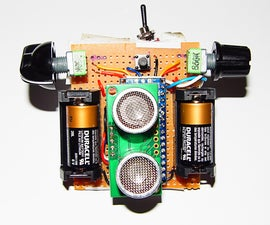 Haptic Proximity Module (HPM) for Low Vision users