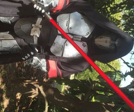 Star Wars Sith Acolyte Eradicator Costume