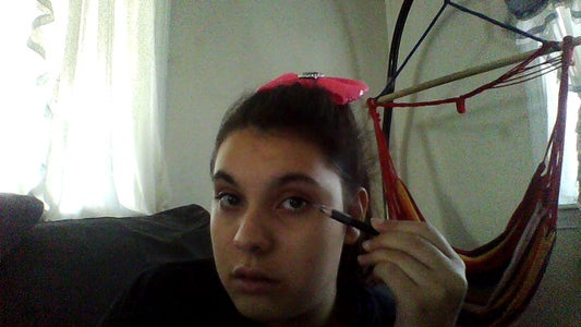Step 5: Eyeliner