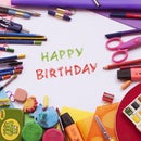 How to Make Birthday Cards With Microsoft Word