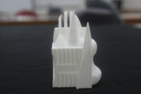 ABS 3D Printing Finishing Technique Comparison