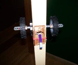 How to make a knex doorknob Saves u money