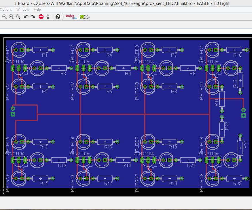 PCB Design in EAGLE: 13 Steps