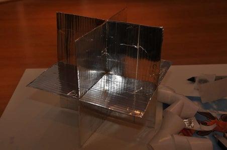 Radar Reflector
