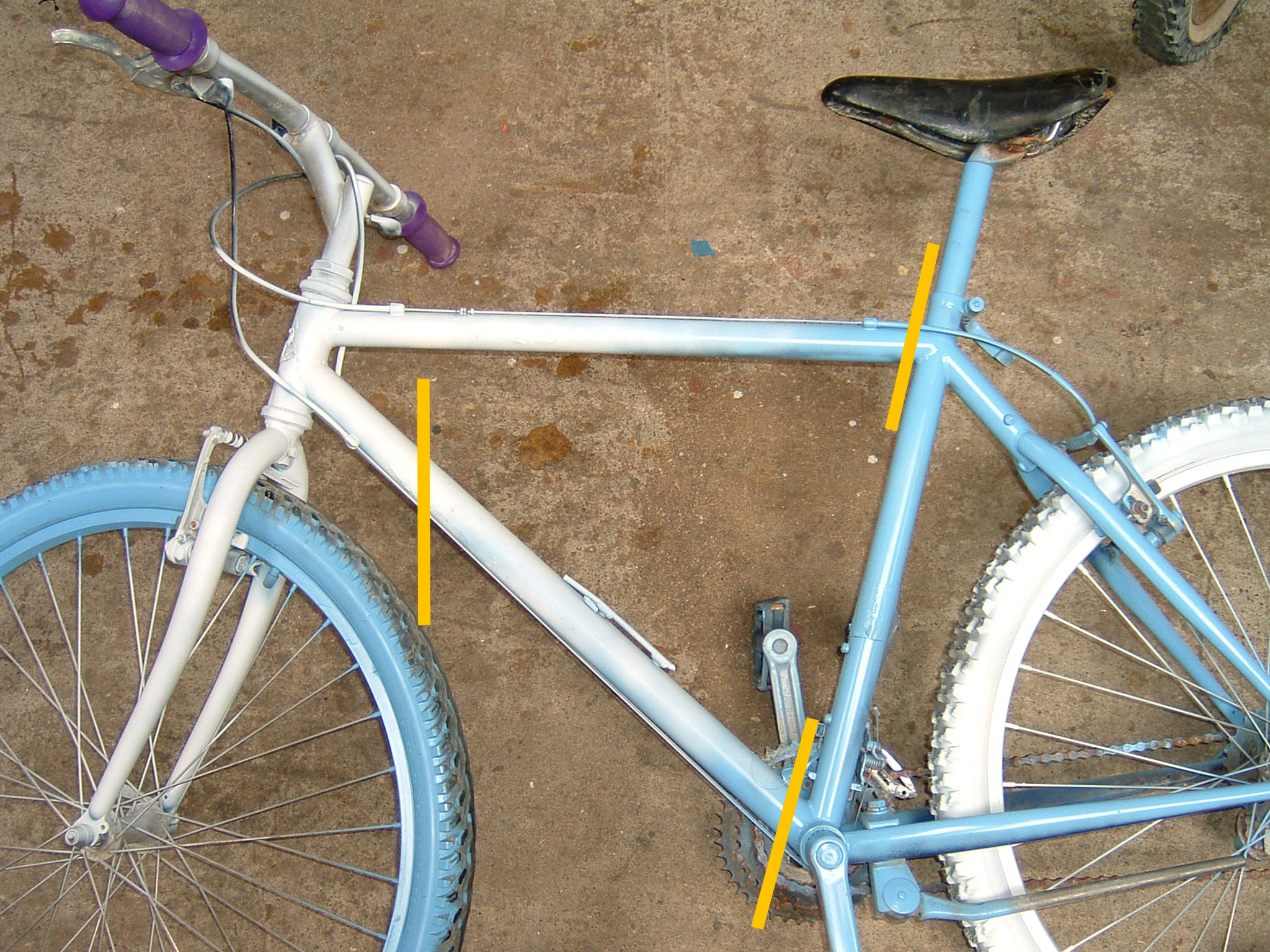 Picture of Chop Bike 1